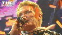 Grandioser Tourstart – David Hasselhoff rockt Deutschland!