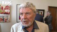 Weltstar mit Tiefgang – Hardy Krüger wird 90