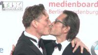 Deutscher Filmpreis 2018 – Der Männerkuss des Abends und alle Preisträger im Überlick