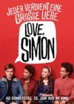"""""""LOVE, SIMON"""" – Filmpakete für Euch!"""