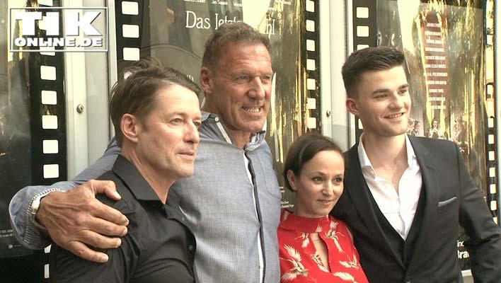"""""""Das letzte Mahl"""" - Darum hat Ralf Moeller diesen Film mit produziert"""