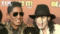 Wie geht es Michael Jacksons Kindern? Jermaine Jackson spricht in Berlin!