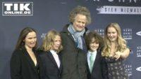 """""""Werk ohne Autor""""-Premiere – Florian Henckel von Donnersmarck zeigt seine Familie!"""