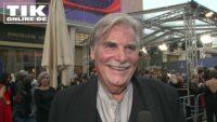 Deutscher Schauspielerpreis 2018 – Wo bewahrt Peter Simonischek seine Trophäen auf?