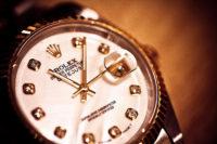 Schick, teuer, luxuriös – Das sind die Zeitmesser der Stars