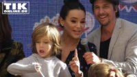 Kinder-Geburtstag – Verona Pooth zeigt süßes Söhnchen Rocco!