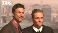 """""""100 Dinge"""" – Matthias Schweighöfer und Florian David Fitz nackt im Kino"""