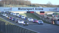 """Jutta Kleinschmidt beim """"Eco Grand Prix"""" – Weltweit erstes 24-Stunden-Rennen für e-Fahrzeuge"""