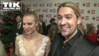 David Garrett und Larissa Marolt Arm in Arm – Läuft da was?