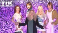 Schlagerstar Nicole enthüllt ABBA und plaudert über ihr Treffen mit Björn!