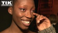 GNTM-Siegerin Toni Loba – Sehr verliebt…in Jesus!