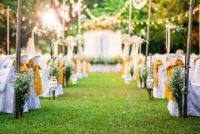 Tipps für eine Hochzeitsvorbereitung
