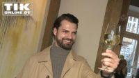 Genießen statt saufen – Jimi Blue Ochsenknechts Weinprobe!