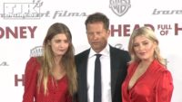 """Head Full Of Honey""-Premiere in Berlin – Til Schweiger will Opa werden"