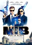 """MEN IN BLACK INTERNATIONAL"" – Fan-Pakete warten auf Gewinner!"