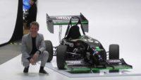 Kronprinz Haakon und Nico Rosberg eröffnen Greentech Festival – Wie grün lebt der ehemalige Formel 1 Weltmeister?
