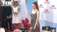 Raffaello Summer Day – Barbara Meiers erster Auftritt nach Hochzeit, Teri Hatcher als Hingucker!
