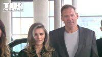 Sophia Thomalla, Ralf Moeller und Robert Harting – Star-Auflauf in der Mercedes-Welt!