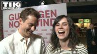 Nora Tschirner und Alexander Fehling –  Ex-Liebespaar zurück auf der Kinoleinwand!