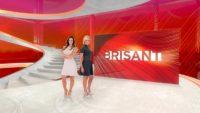 """Neuer Look für """"Brisant"""" – Mareile Höppner und Kamilla Senjo ziehen ins 360-Grad-Studio"""