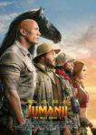 """""""JUMANJI: THE NEXT LEVEL"""" – Tolle Filmpakete zu gewinnen!"""