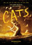 """CATS"" kommt ins Kino – Hier gibts Gewinne!"