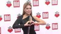 """""""Ein Herz für Kinder""""-Gala 2019 –  Robbie Williams, Boris Becker und Nico Rosberg in Berlin"""