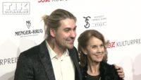 BZ Kulturpreis – David Garrett führt seine Mutter aus!