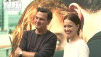 Paula Beer geht mit Bundespräsident Steinmeier ins Kino