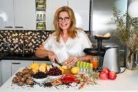 Schluss mit Schnippeln – Maren Gilzer macht gesunden Saft!