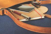 Handtasche – Accessoire und Visitenkarte zugleich