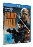 """""""Hard Kill"""" – Gewinne Action fürs Heimkino mit Bruce Willis und Jesse Metcalfe"""