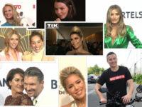 Stars und Sternchen am deutschen Prominentenhimmel