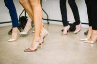 Schlechte Nachrichten für High Heels – Fitness und Gesundheit beginnt bei den Füßen!