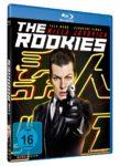 """""""The Rookies"""" – Gewinne hier Action für Dein Heimkino!"""