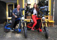 """Kurios – Dieses """"Fahrrad"""" rockt sogar die Autobahn"""