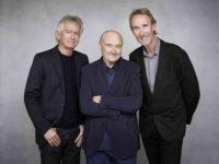 Musiklegenden zurück auf der Bühne – Genesis kündigen Europa-Tour an!