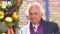"""""""Koch des Jahrhunderts"""" – Stars feierten mit Eckart Witzigmann 80. Geburtstag"""