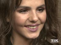 """Ruby O. Fee bei der """"8 Sekunden""""-Premiere in Berlin"""