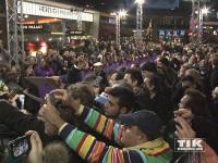 """Der Andrang der Fans war groß bei der """"96 Hours _ Taken 3""""-Premiere"""