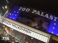 Der Zoo Palast in Berlin