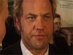 Uwe Ochsenknecht: Stellt die Frau an seiner Seite vor