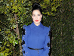 Dita Von Teese: Unbeeindruckt von Miley Cyrus