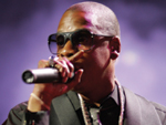 Jay-Z rockt Glastonbury: Und kurbelt Oasis-Plattenverkäufe an!