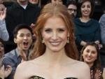 """Jessica Chastain: Bald Wissenschaftlerin in """"Iron Man 3""""?"""