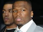 50 Cent: Einbrecher schlürfen seinen Wein