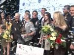 99Fire-Film-Awards: Promis feiern Kurzfilm-Talente
