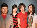 The All-American Rejects: Legen nach