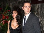 Amy Winehouse: War mit Reg Traviss verlobt