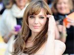 Angelina Jolie: Erholt sich bei den Dreharbeiten